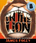 In The Lion, front cover