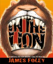 In The Lion, cover
