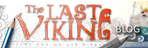The Last Viking blog