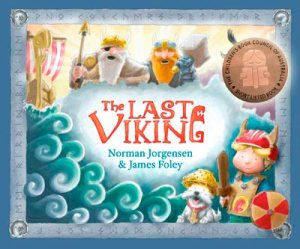 The Last Viking released June 24 2011