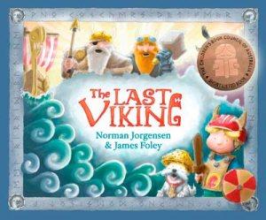 The Last Viking released June 24 2011