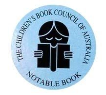 CBCA Notable Book medal