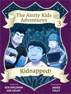 Amity Adventures 3: Kidnapped! (2013)