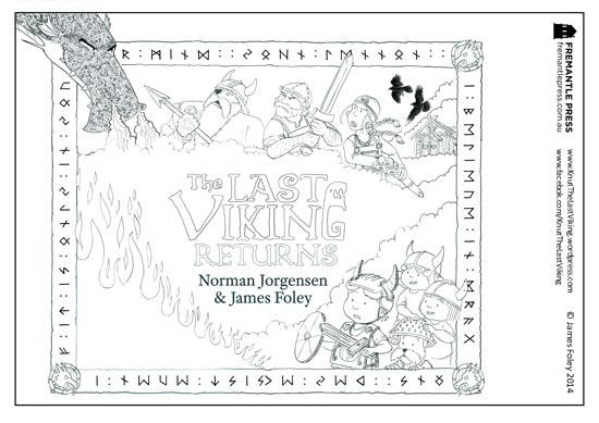 colouring-sheet_The-Last-Viking-Returns-cover