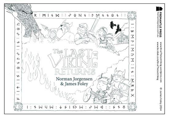 colouring-sheet_The-Last-Viking-Returns-cover
