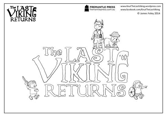 colouring-sheet_The-Last-Viking-Returns-title-page