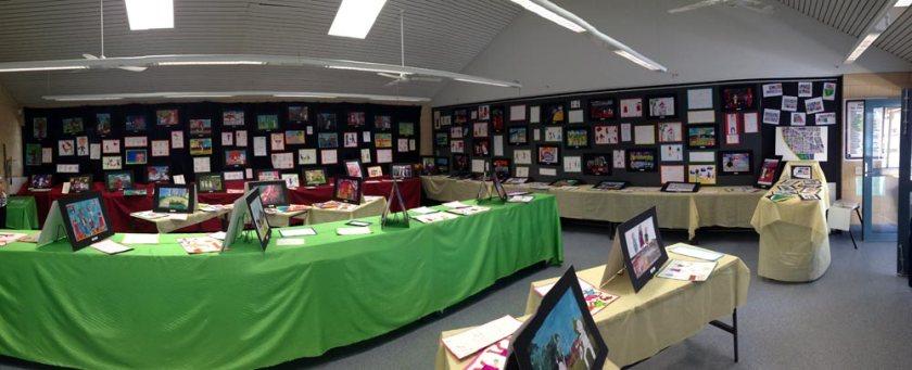 AiR exhibition 2