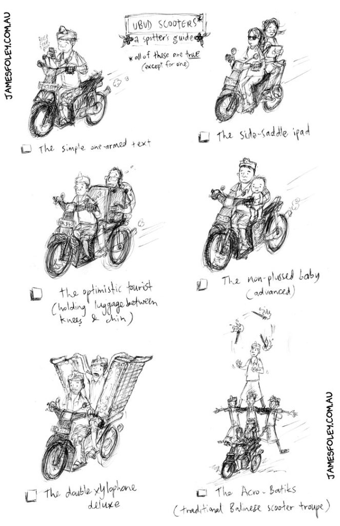 Ubud-scooters-spotters-guide