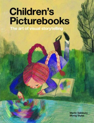 children's picturebooks art of visual storytelling