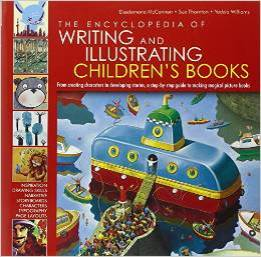 Encyclopedia of Writing and Illustrating Children's Books 2
