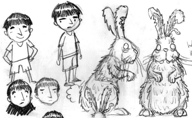 early-sketches-MDB-header