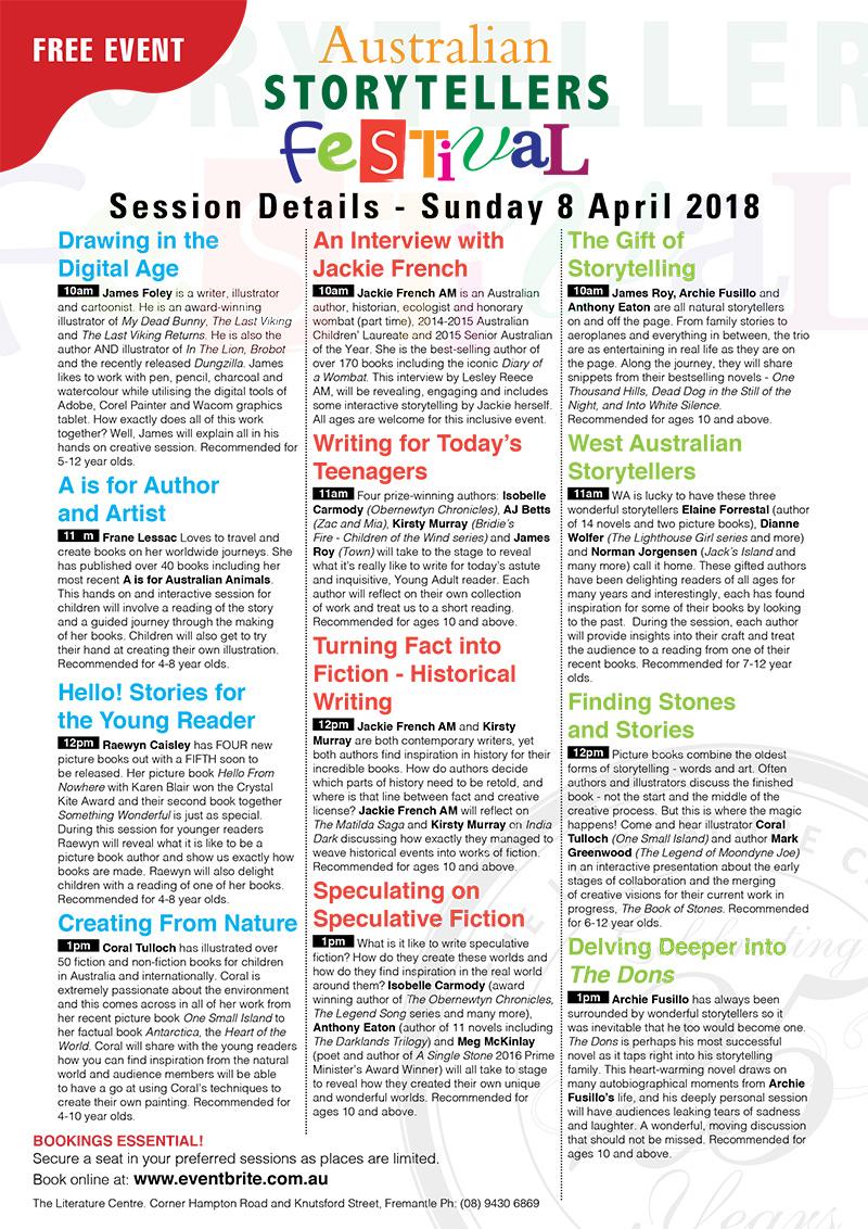 TLC-Australian-Storytellers-Festival-Flyer-for-8-April-2018-FINA-2