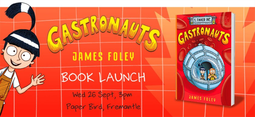 gastronauts launch banner