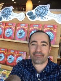Berkelouw Books, Leichhardt, NSW