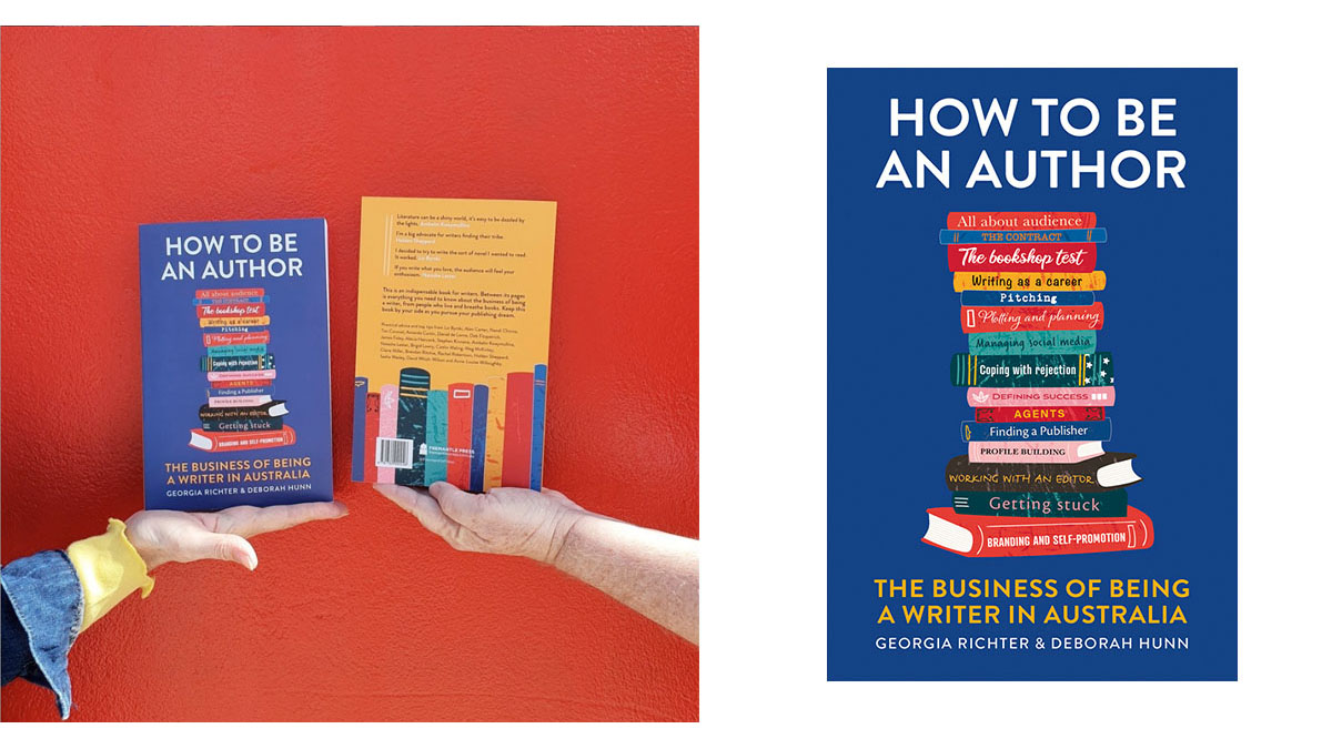 How To Be AnAuthor